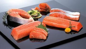 Как правильно разделать лосось