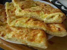 Как приготовить Хачапури