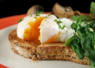 Яйца пашот, что это и их как приготовить
