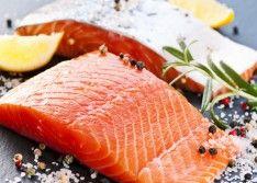 Как засолить рыбу для суши в домашних условиях