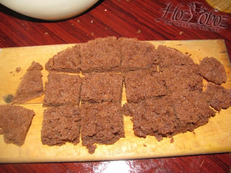 Торт графские развалины из коржей рецепт с пошагово