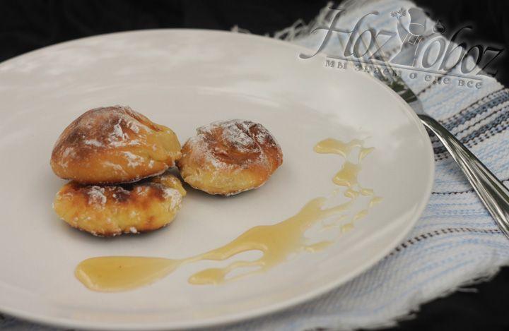 ХозОбоз рекомендует такое блюдо сочетать с медом