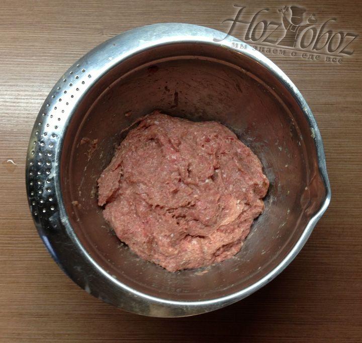 Рецепт вкусных котлет из свинины с фото