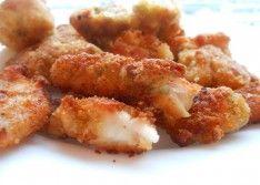 Как приготовить куриные наггетсы, рецепт с фото
