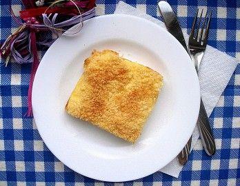 Как приготовить вкусный простой творожный пирог