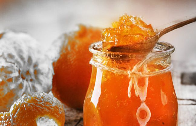 Как приготовить апельсиновый джем в хлебопечке
