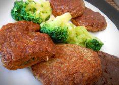 Как приготовить вкусные печеночные оладьи с манкой из говяжьей печени
