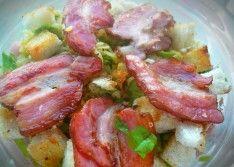 Вкуснейший салат с помидорами и сыром