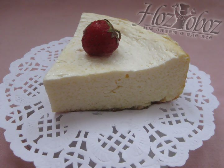Подаем десерт охлажденным с или без добавок. Если решили приготовить такое блюдо к завтраку, можно воспользоваться функцией отсрочки старта