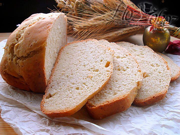 Хлеб всему голова, так что приятного нам аппетита