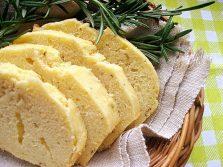 Кукурузный хлеб в хлебопечке