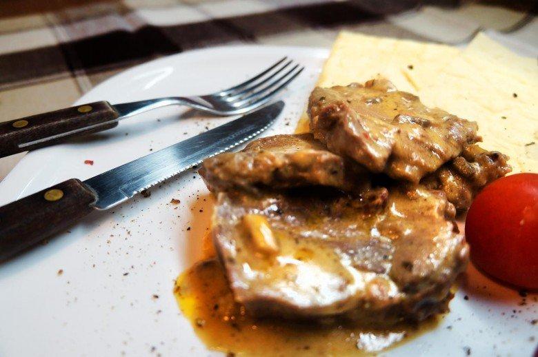 Рецепт из языка говяжьего с фото самый вкусный