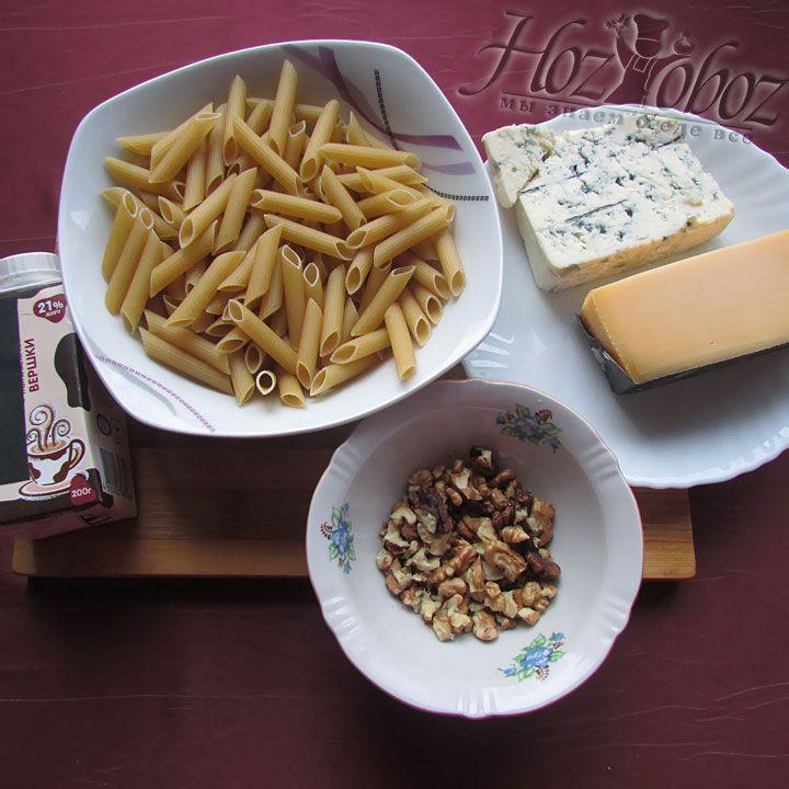 Подготовим все продукты, которые могут понадобится для пиготовления этого блюда