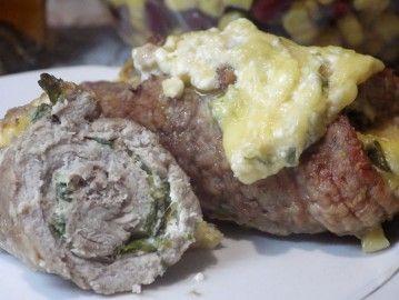 Мясо по чешски