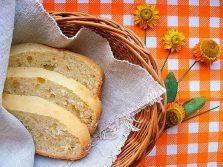 Бездрожжевой хлеб в хлебопечке