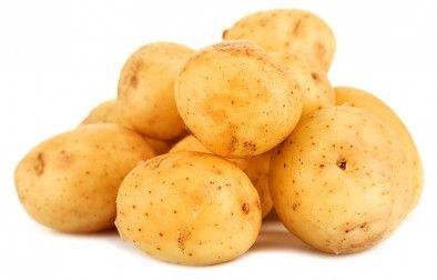 Картофель, сорта картофеля, польза и противопоказания