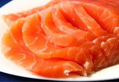 Рыба семга — состав, польза семги и вред