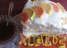 Торт в микроволновке — быстрый рецепт с фото