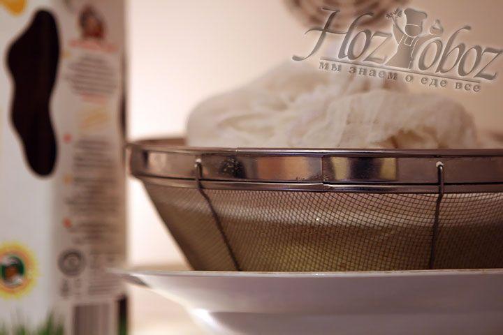 Отправляем пасху в холодильник лучше на сутки, но минимум на ночь