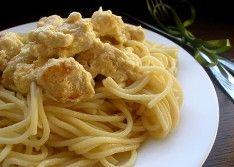 Как приготовить макароны с мясом