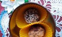 Трюфели шоколадные домашний рецепт