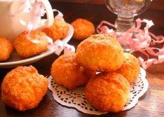 Кокосовое печенье — рецепт с фото
