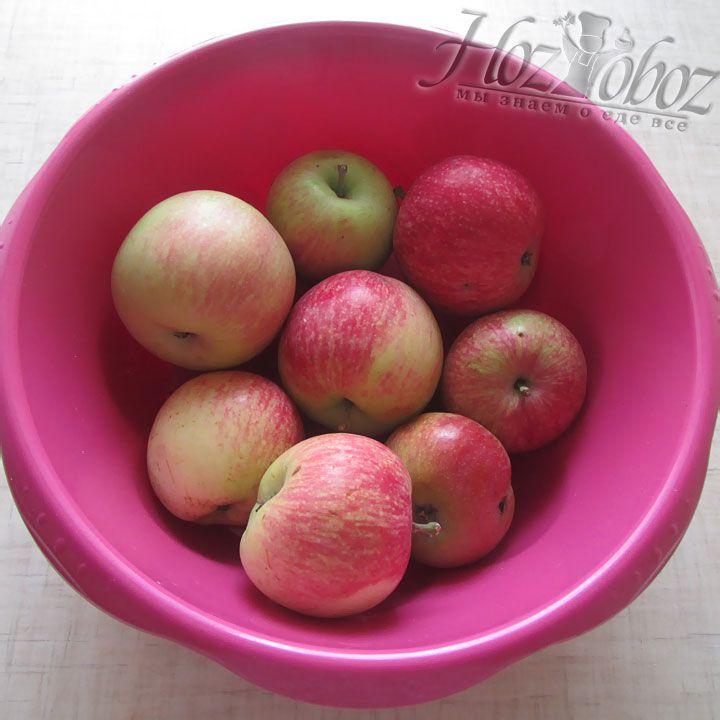 Для заготовки выбираем идеальные спелые плоды, желательно сорта белый налив