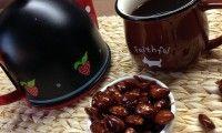 Орехи грецкие в карамели, правильный рецепт