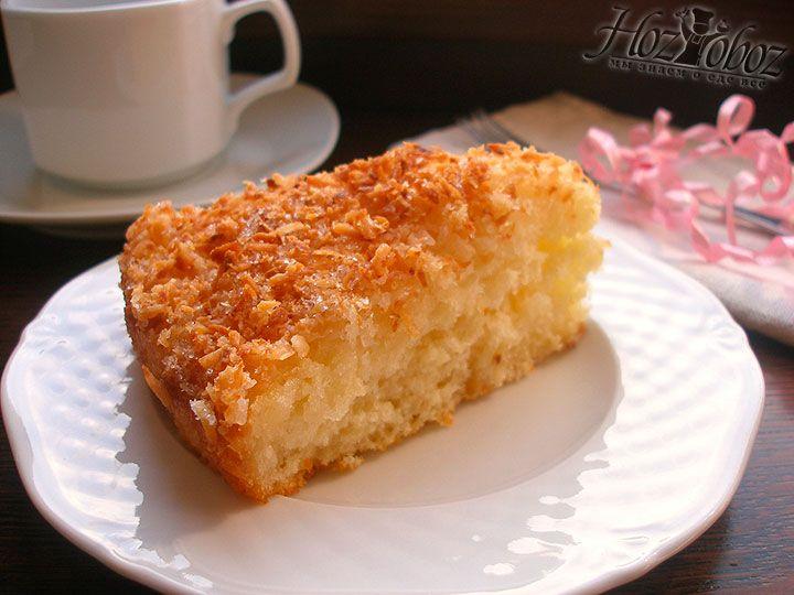 Подавать на стол такой десерт лучше к чаю или кофе, а у детей он прекрасно пойде в прикуску с молоком