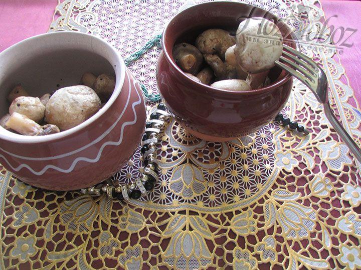 Вот собственно и весь не сложный процесс приготовления вкусных и ароматных солений. Приятного весм аппетита