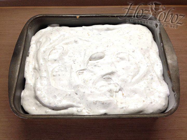 Пирог должен выглядеть как на фото