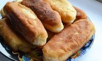 Жареные пирожки с ливером фото рецепт
