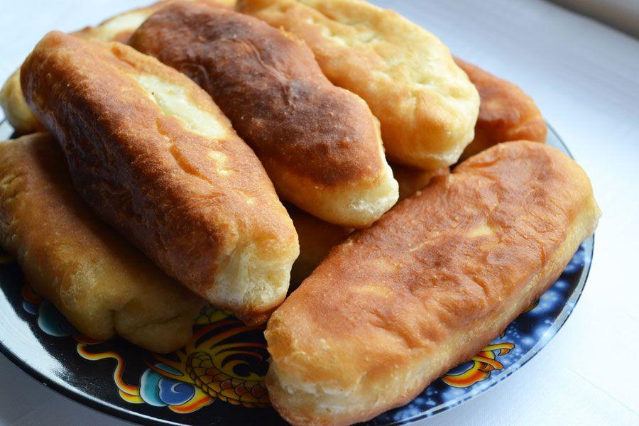 Пирожки ливером рецепт духовке фото
