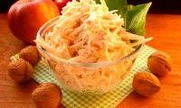 Классический салат вальдорф