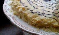 Торт эстерхази классический рецепт с фото