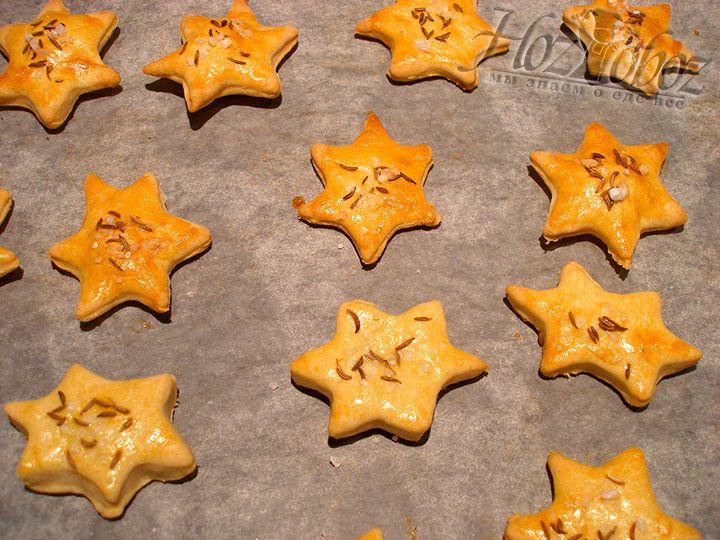 Выпекать такие печеньки следует при температуре 180 градусов не менее 15 минут