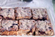 Датское печенье