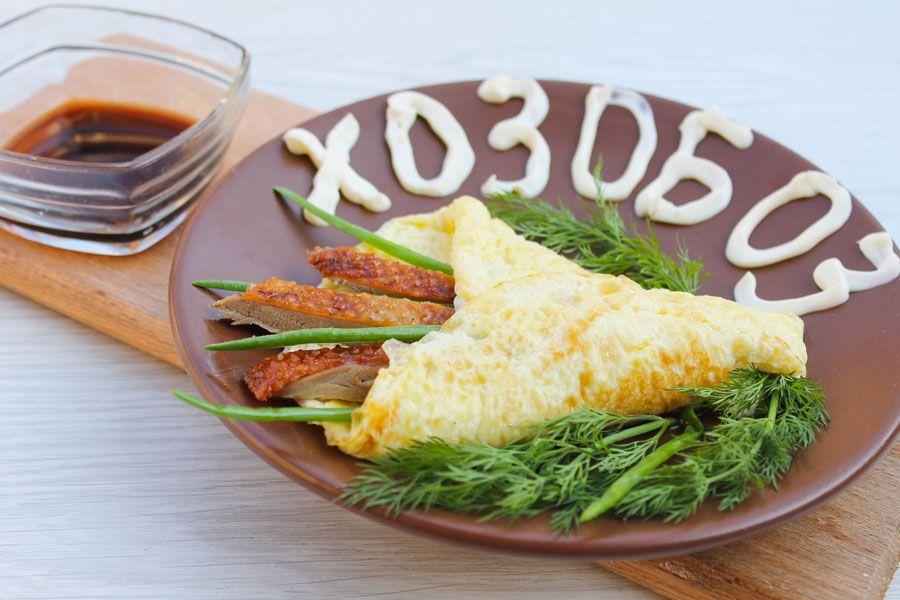 Утка по пекински, домашний, классический рецепт