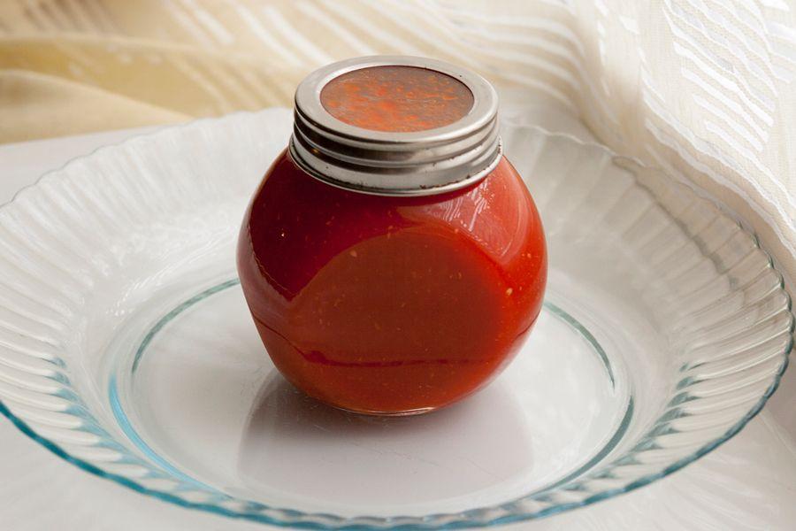 Соус табаско в домашних условиях рецепт