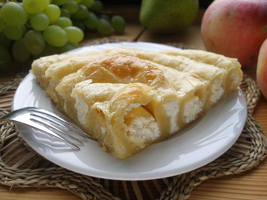 Сырная улитка рецепт с фото