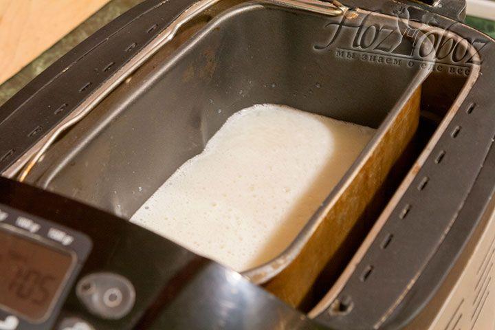 Будем продолжать варить сгущенку в хлебопечке, используя Режим «Джем»