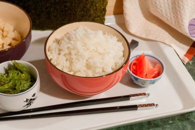Как сделать суши в домашних условиях: рецепты пошагово с фото