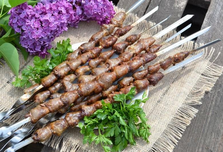Блюда из зайца рецепты с фото