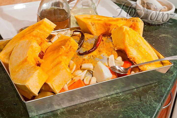 Кукурузный сироп сделает вкус жаркого более насыщенным