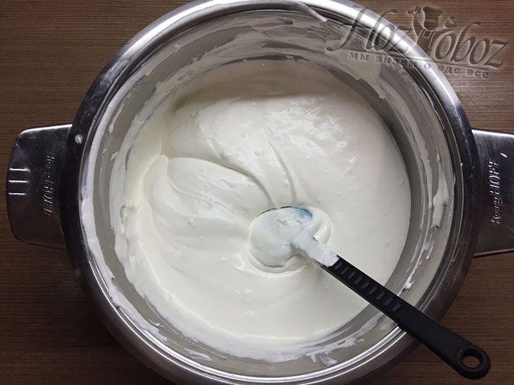 В конце концов все сливки сыр окажутся в одной миске