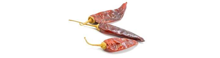 Чили серрано энмиеладо (chile serrano enmielade)