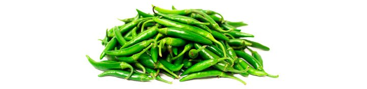 Берд Грин (Chile berd green)