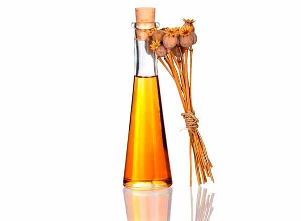 Маковое масло – польза и вред. Маковое масло полезные свойства