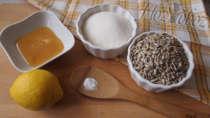 Вкусные и полезные козинаки приготовим из этих продуктов