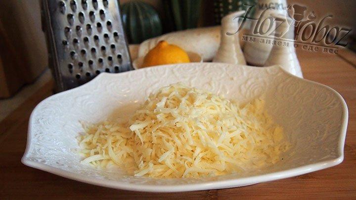 Натрем сыр